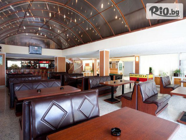 Хотел Плиска  Галерия #9