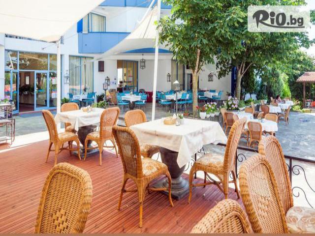 Хотел Мерлин Александрия Клуб Галерия #11
