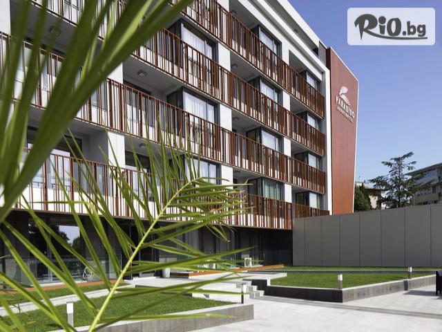 Апартхотел Парадизо Галерия снимка №2