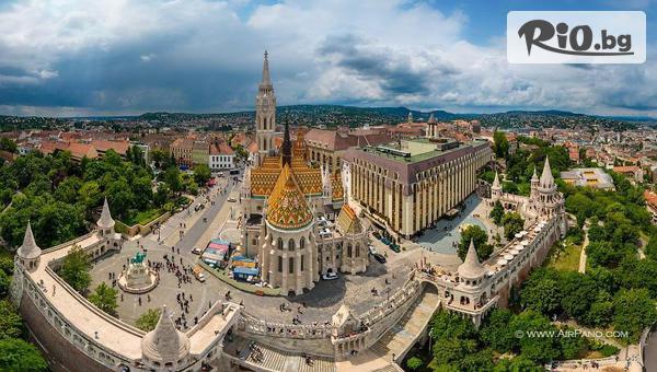 Eкскурзия до Будапеща #1