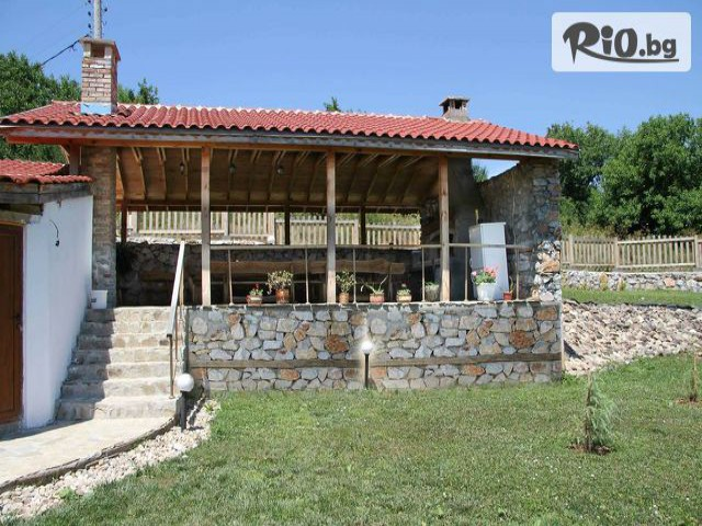 къща за гости Аври Галерия #5
