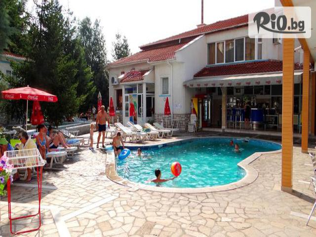 Хотел Маркита Галерия снимка №1