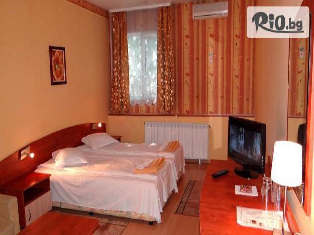 Хотел Маркита Галерия #17