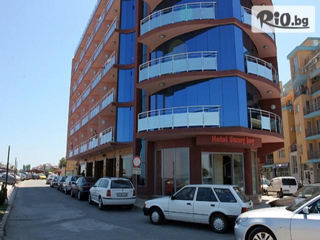 Хотел Sunny Bay Галерия #2