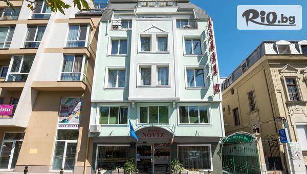 Хотел Новиз - thumb 3