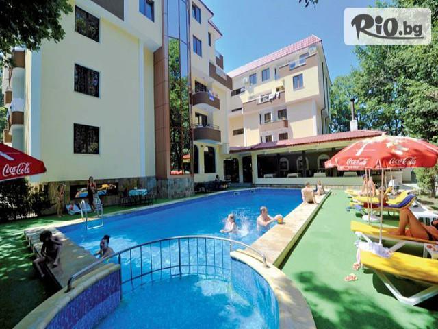 Хотел Сигма Галерия снимка №3