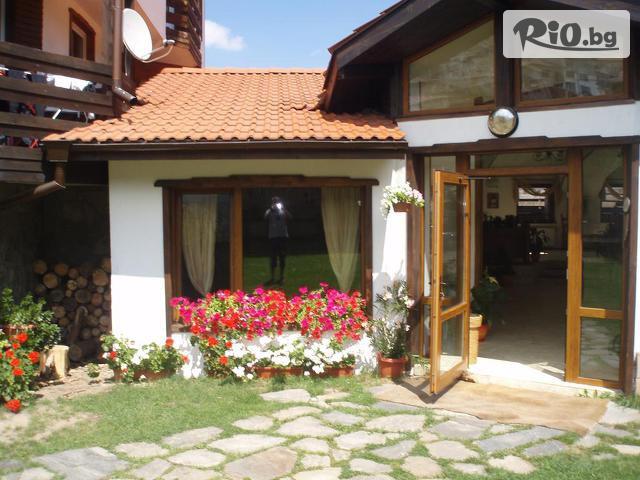 Хотел Мартин Галерия #3