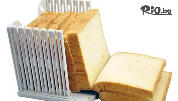 Стойка за рязане на хляб #1