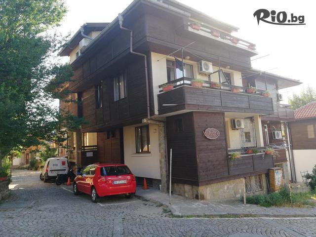 Къща за гости Лилия Галерия #1