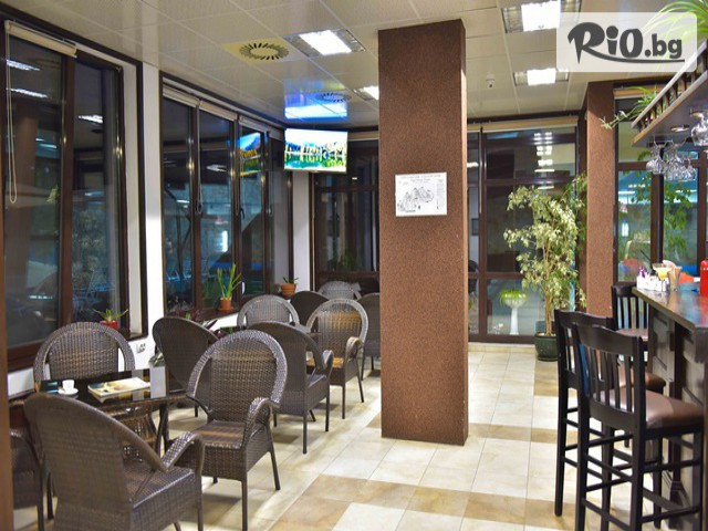Апарт хотел Роял Галерия #8