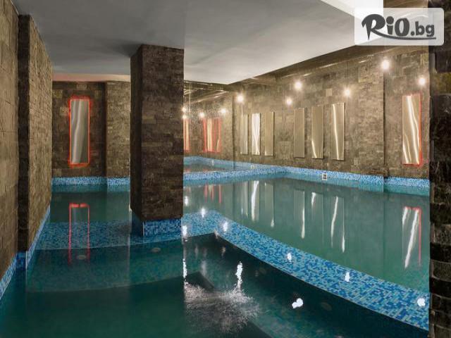 Хотел Балканско Бижу 4* Галерия #19
