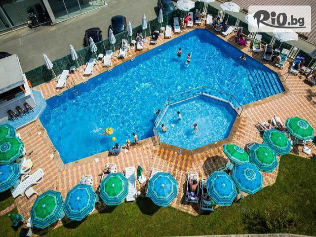 Хотел Бохеми Галерия #5