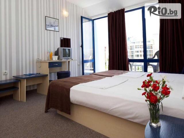 Хотел Бохеми Галерия #16