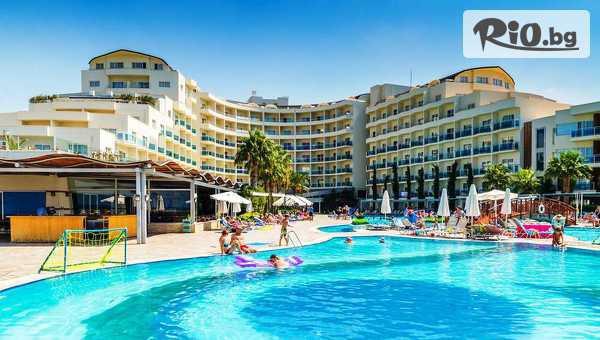 Sea Light Resort Hotel 5* #1