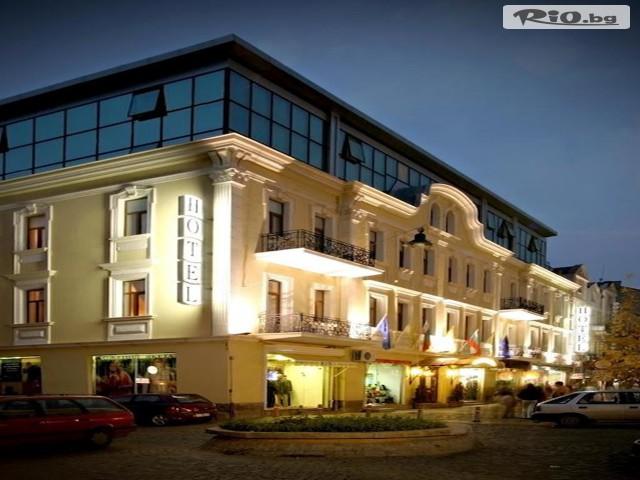 Хотел Света София Галерия #1