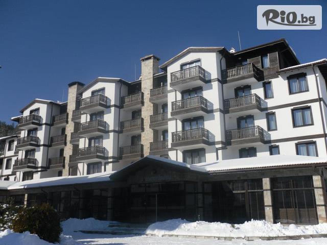 Хотел 3 Планини Галерия снимка №2