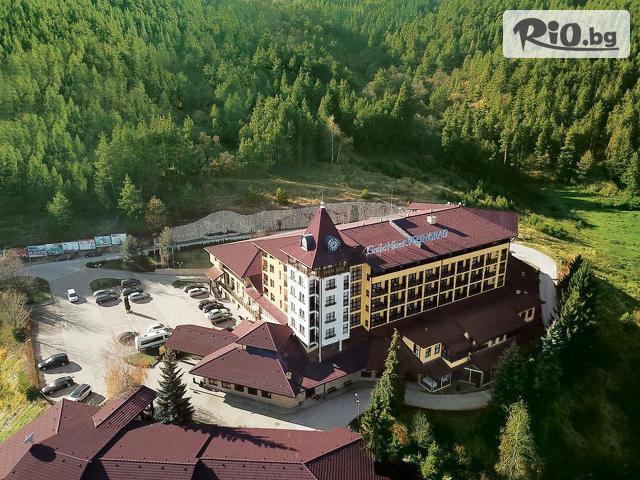 Гранд Хотел Велинград Галерия снимка №1