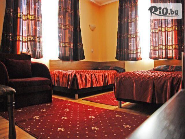 Хотел Дипломат парк Галерия #5