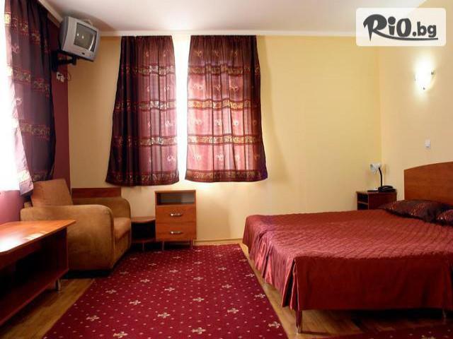 Хотел Дипломат парк Галерия #6