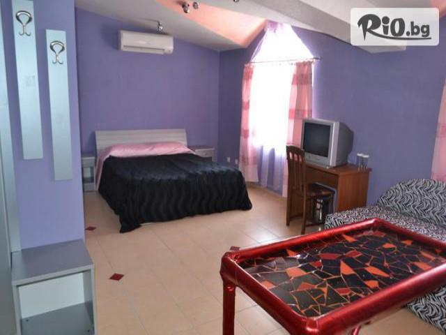 Хотел Дипломат парк Галерия #8