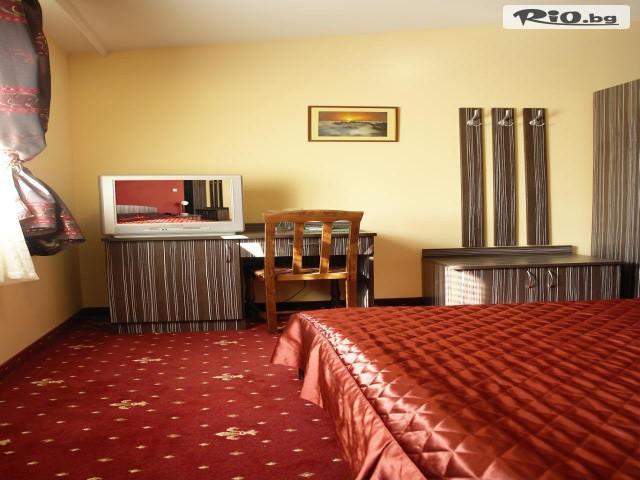 Хотел Дипломат парк Галерия #10