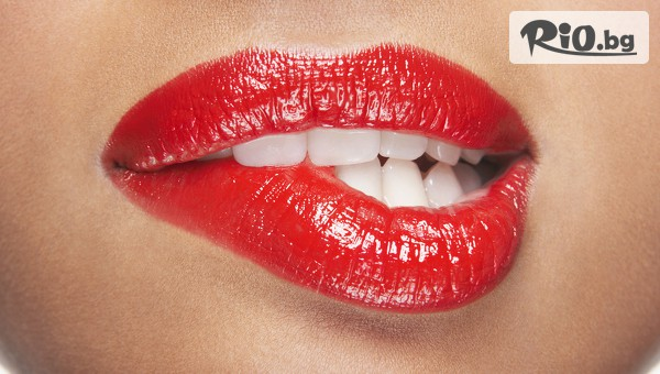 Оформяне на устни #1