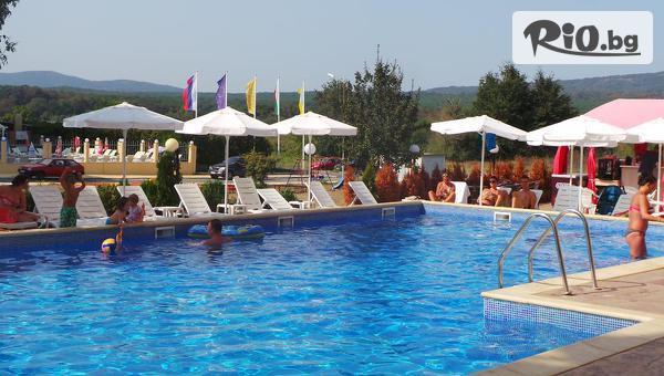 Хотел Ориос, Приморско #1