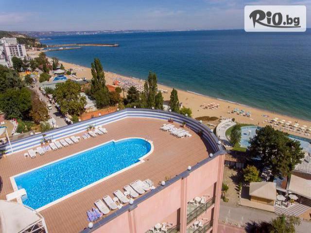 Хотел Лилия 4* Златни пясъци Галерия #6