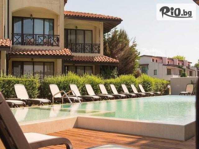 Хотел Оазис дел Сол Галерия #6