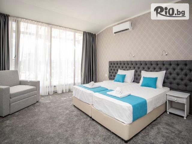 Хотел Оазис дел Сол Галерия #16