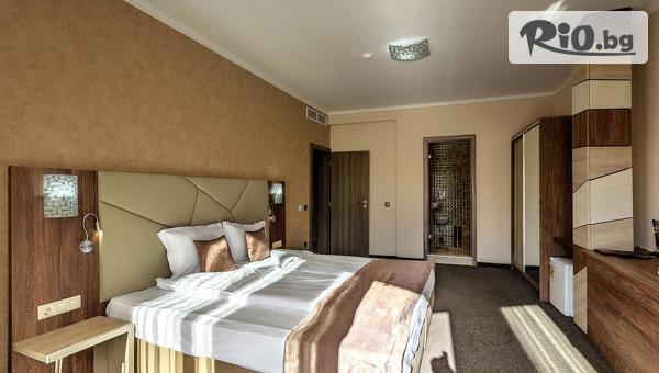 Хотел Инфинити Парк и СПА 4* - thumb 6
