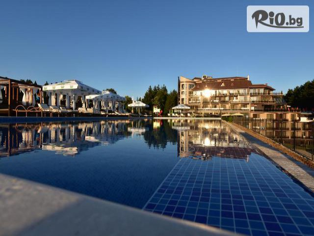 Хотел Инфинити Парк и СПА 4* Галерия #2
