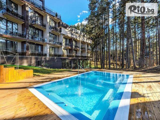 Хотел Инфинити Парк и СПА 4* Галерия #7