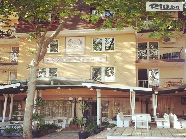 Хотел Грийн Палас Галерия #1