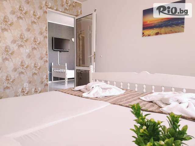 Хотел Грийн Палас Галерия #7