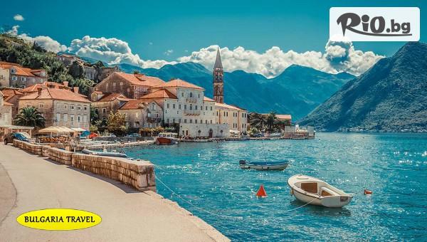 Черна гора и Дубровник #1