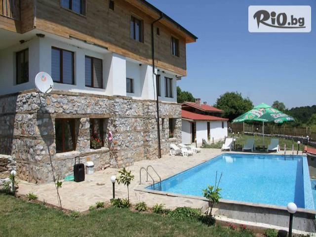 Къща за гости Аври Галерия снимка №1