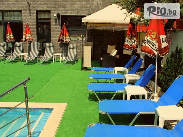Хотел St. George 3* Галерия #8