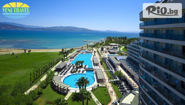 Venosa Beach Resort 5*, Дидим #1