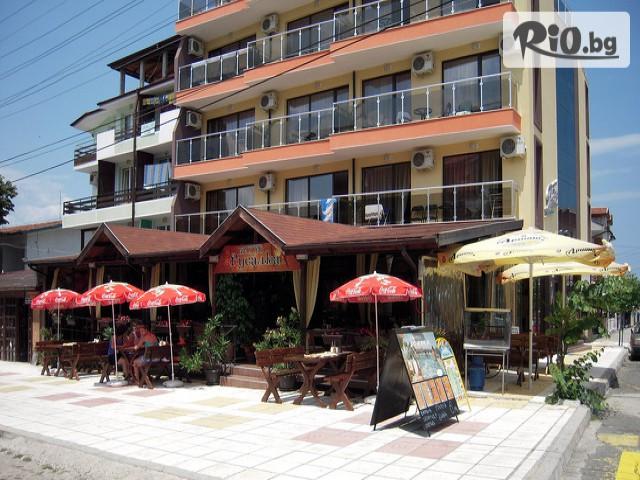 Семеен хотел Русалка Галерия #1
