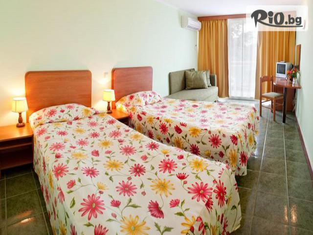 Хотел Малибу 4* Галерия #10