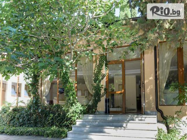 Парк Хотел Оазис  Галерия снимка №3