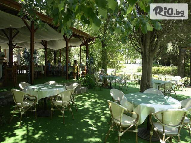 Парк Хотел Оазис  Галерия снимка №4