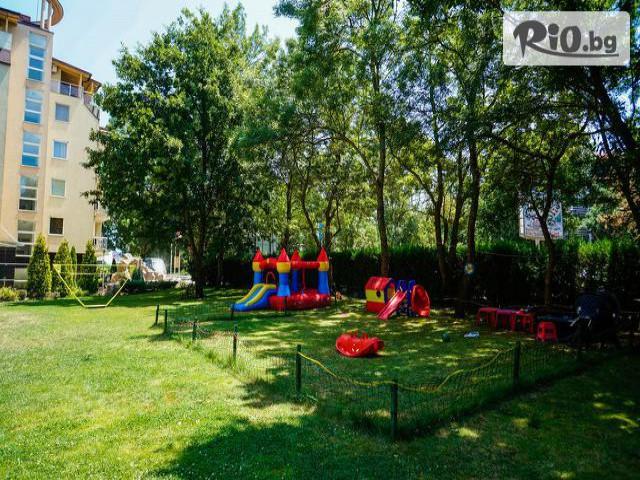 Хотел Сънрайз Галерия снимка №3