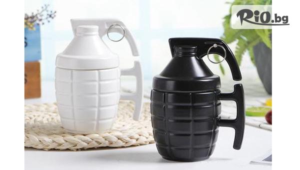 Подаръчна керамична чаша #1