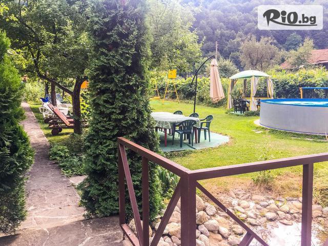 Къща за гости Вила Колор Галерия снимка №2
