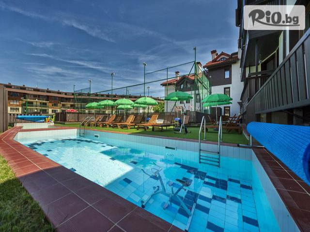 7 Pools Boutique Hotel Галерия снимка №2