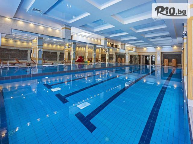 7 Pools Boutique Hotel Галерия #7