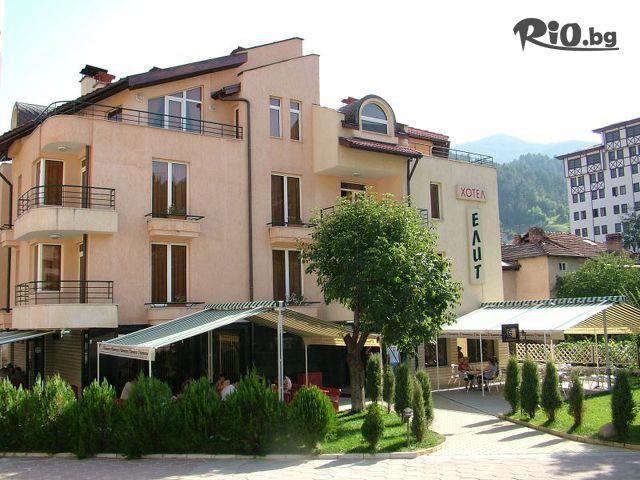 Хотел Елит  Галерия #2