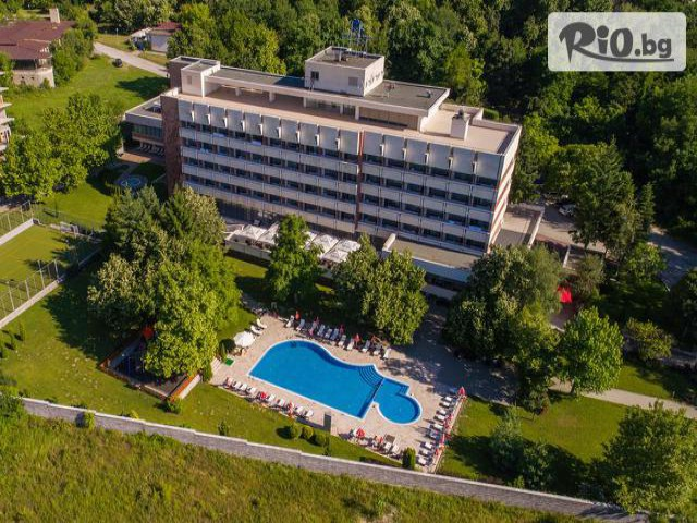 Хотел Сана СПА Галерия снимка №1